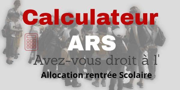 Simulateur Ars Caf